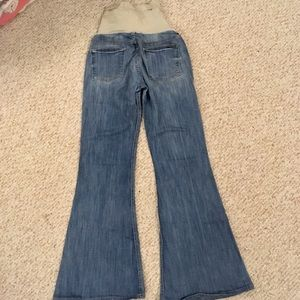 7 For All Mankind Jeans - 7 For All Mankind Maternity Jeans
